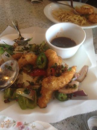 Mitasie Cryspy Shrimp