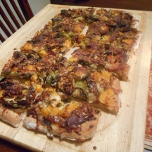 Cut and serve in rustic slices!