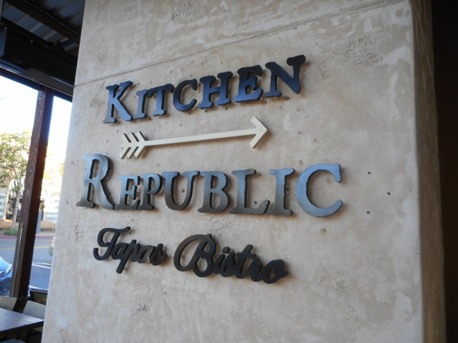 Kitchen Republic 1