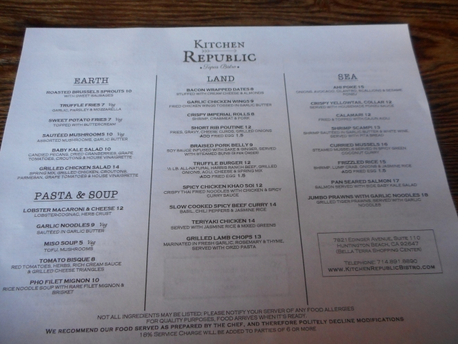 Kitchen Republic 7