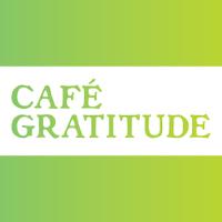 Image result for Cafe Gratitude logo