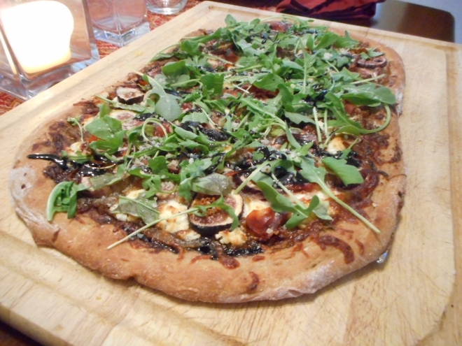 Fig Pizza 11