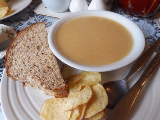 parsnip-soup-clarindas-tea-room