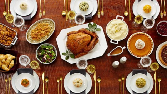 24304 Betty Crocker's Guide to Your First Thanksgiving