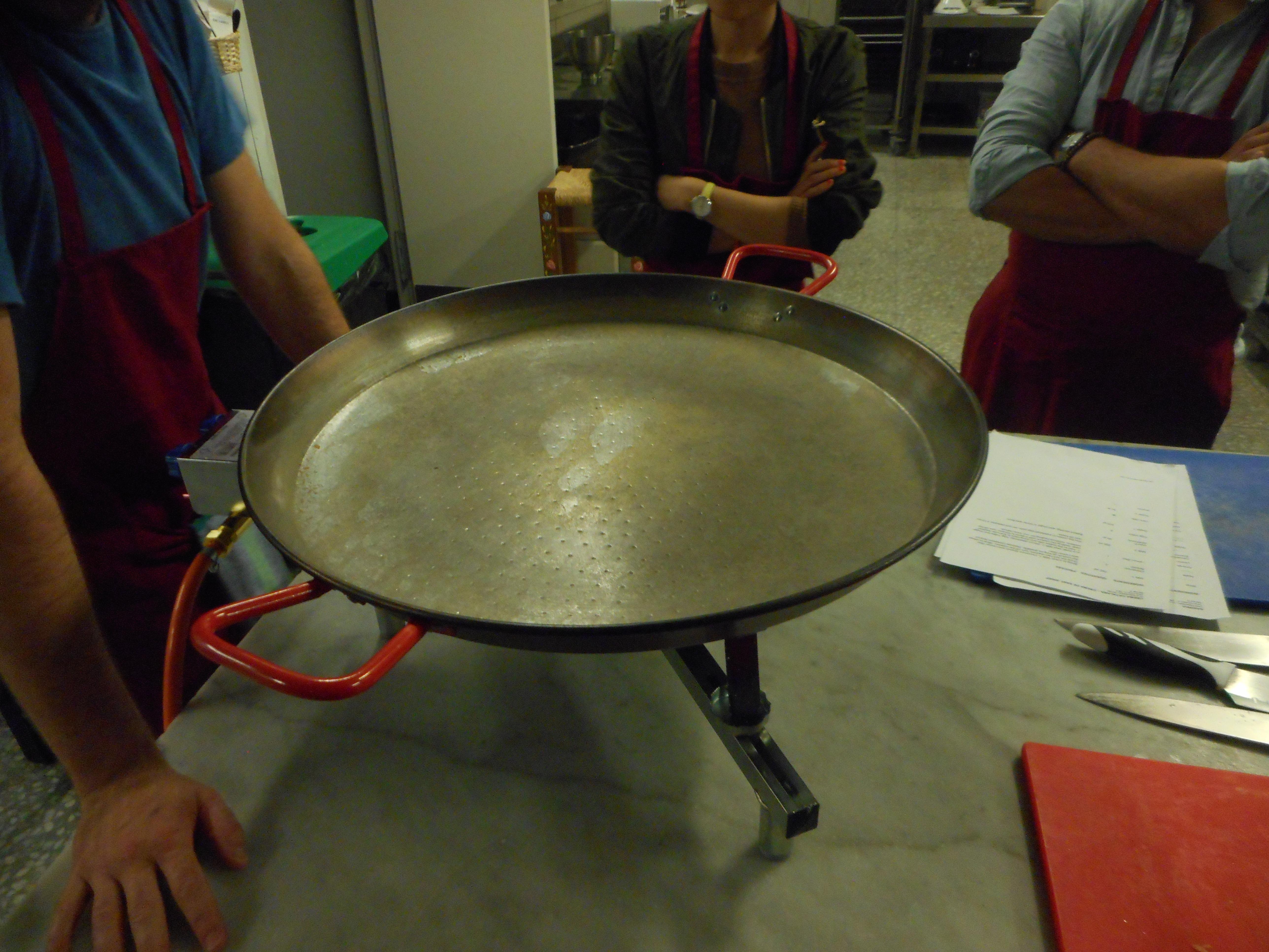 Paella 2
